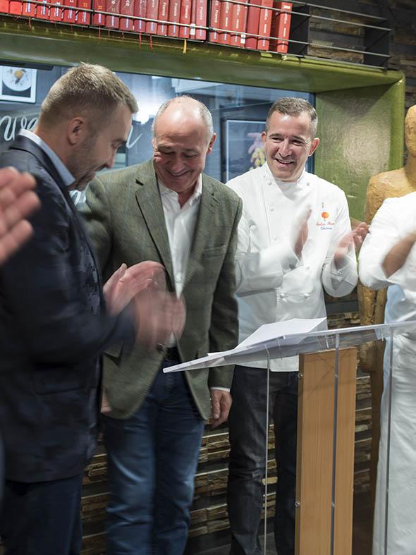 chefs marc haeberlin