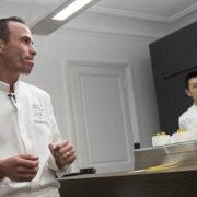 Prix Collet 2018: Christophe Hay présente ʻUn cuisinier à fleur de Loire' (Flammarion, ʻSignature')