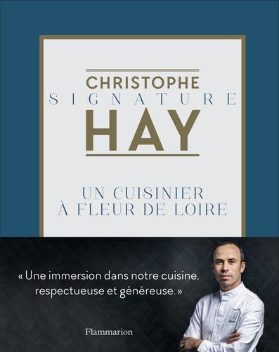 christophe hay signature livre