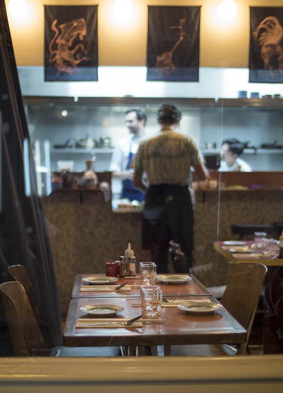 restaurant paris asie