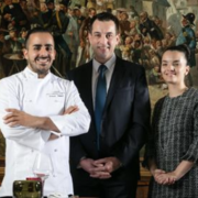 Pour TripAdvisor – Le meilleur restaurant du monde 2018 est : Le Crocodile à Strasbourg