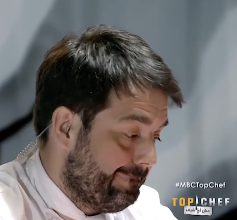 top chef jean françois beyrouth