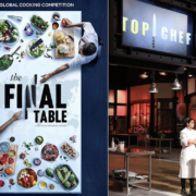 Êtes vous Top Chef ( M6 ) Ou  » The Final Table  » ( Netflix ) – les arguments de deux experts !