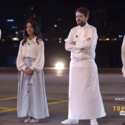 Jean-François Piège à Beyrouth pour Top Chef Arab World – découvrez l'intervention du chef Piège