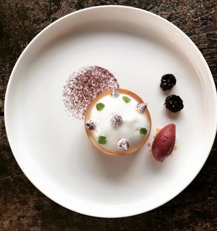 paul frogatt dessert