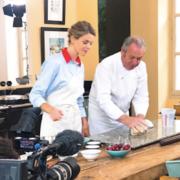 Le chef Didier Clément cuisinera ce soir un Festin Renaissance au Château de Chambord – à retrouver à 21h sur France 3