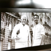 Brèves de chefs – Ouverture du Café Eiffel par Michel Rostang, Alain Ducasse ouvre MIX à Dubaï, Jérôme Banctel prend la direction culinaire de la Réserve Genève,  Thierry Marx et ses Cannelets bordelais, …