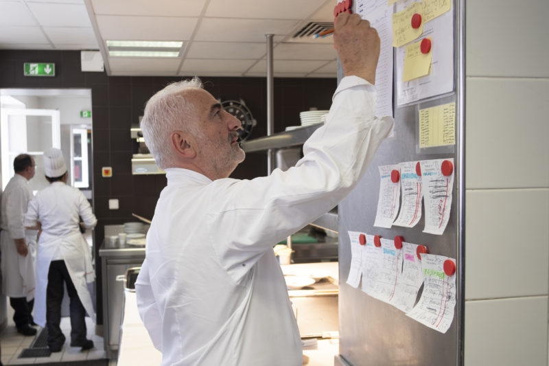chef guy savoy