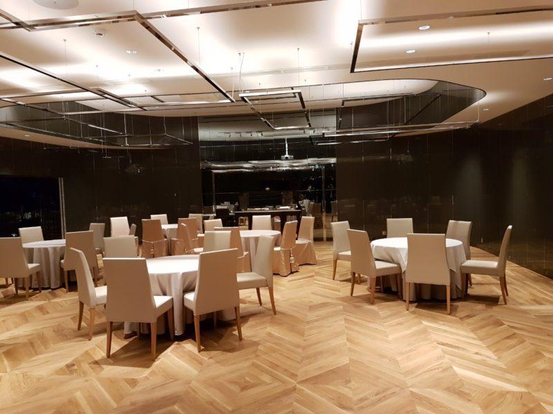 salle a manger hiramatsu restaurant