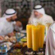 » Dubaï n'a pas besoin du guide Michelin, les gens ne veulent plus des menus avec 22 plats «