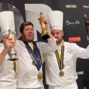 scandinavie bocuse d'or 2019