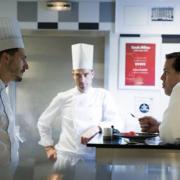 Scènes de Chefs – Du Champagne et des voyages pour les chefs en ce début 2019 … retrouvez Anne-Sophie Pic, Mathieu Pacaud, Andoni Luis Aduriz, Arnaud Faye, …