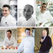 Un dîner assez unique se prépare à Paris, ce sera le 31 janvier au Meurice Paris, 6 chefs du groupe Ducasse cuisineront ensemble