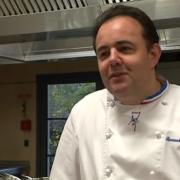 Romuald Fassenet – découvrez qui est le chef qui entraine le candidat français pour le Bocuse D'Or