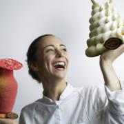 » Ce dernier dessert, sera mon dernier cadeau » – La chef Nina Métayer quitte Le Café Pouchkine