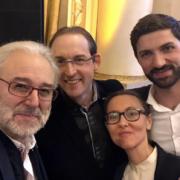Brèves de chefs – Nouveaux Big Gourmands France, Virgilio Martinez à San Francisco, Pascaline Peltier personnalité de l'année pour RVDF, …