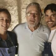 Brèves de chefs – Jean-François Piège ne vend pas son restaurant, Éric Briffard Présidera le Olio Nuovo Days, Pierre Gagnaire ouvre Pierrot à Paris, Bob chez Virgilio Martinez, …