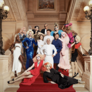 King-Chefs & Drag-Queens, Le spectacle Musical Gastronomique et Burlesque qui réunit 4 chefs