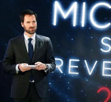 ceremonie guide michelin 2019