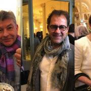 Les Grandes tables Du Monde réunies ce jour au Ritz à Paris – découvrez les nouveaux chefs entrants