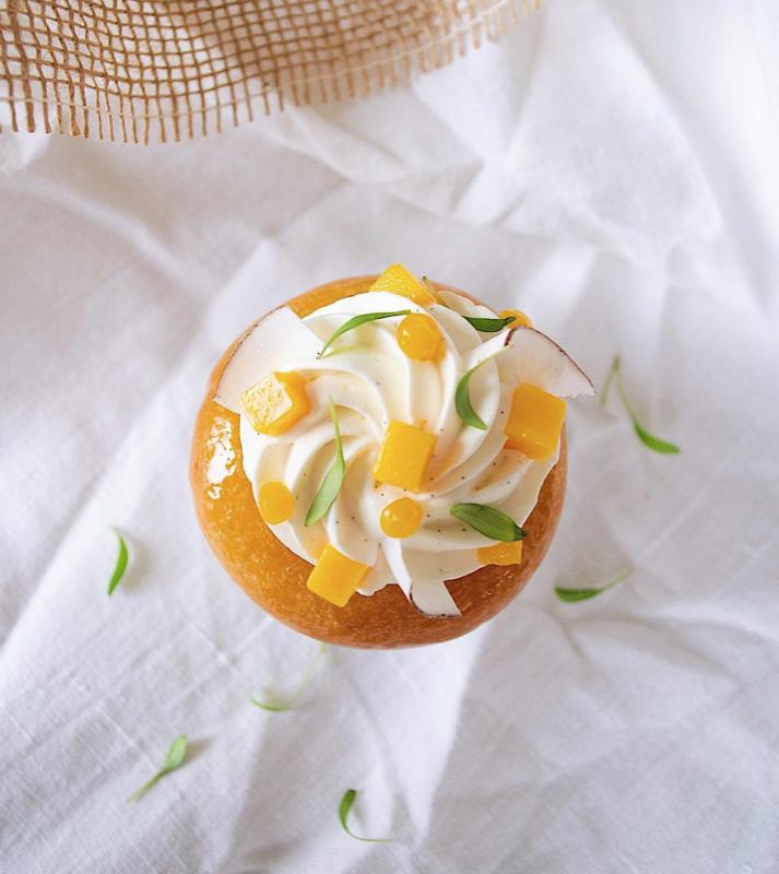 yann couvreur dessert