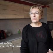 À 4 jours du démarrage des épreuves du Bocuse d'Or, Martine Otto la maman du candidat pour la France s'exprime