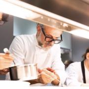 L'Abécédaire de Massimo Bottura – Pour mieux connaître  le chef de » L'Osteria Francescana «