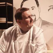 Sirha – Les Ateliers Nespresso se déroulent à La Chapelle de la Trinité – Jean Sulpice, Frédéric Anton, Philippe Mille et Emmanuel Renaut aux fourneaux