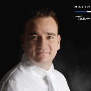 Merci Chef Matthieu Otto d'avoir aussi bien représenté les couleurs de la France au Bocuse d'Or