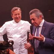 F&S était hier soir à la soirée de gala de clôture du Bocuse d'Or – Une fête pour honorer la Gastronomie Française