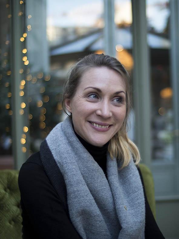 Claire Sonnet