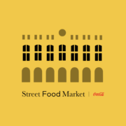 Coca-Cola fête son arrivée en France au Street Food Market Coca-Cola – Gare St-Lazare – Paris