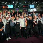 Les 2èmes Joutes Culinaires du Trophée Masse animent le Sirha