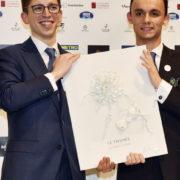 TMH  2019 – Benoît Brochard, lauréat du Trophée du Maître d' Hôtel