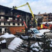 Après l'incendie de Courchevel – Les saisonniers dénoncent les conditions de logement par certains employeurs