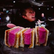 Waguymafia – restaurant de Hong Kong phénomène du réseau Instagram