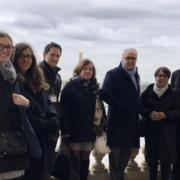 C'est en 2020 qu'ouvrira le restaurant de L'Hôtel de La Marine à Paris signé par Alain Ducasse