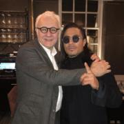 Scènes de chefs – Nusret Gökçe dans les bras du chef Ducasse, Jean Sulpice à Tokyo, Gérald Passédat au Lutetia, JB Natali à Amsterdam, …