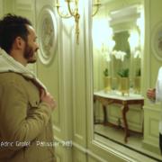 Cédric Grolet – le chef pâtissier qui a » renversé la table » – TF1 lui a consacré un portrait