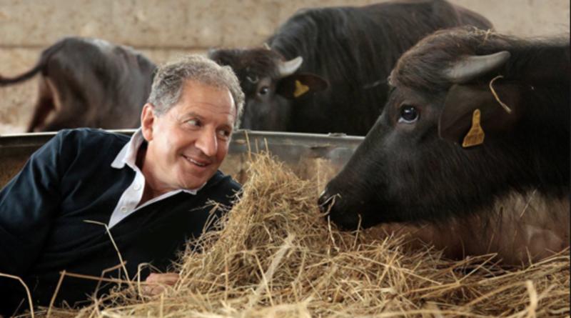 jody scheckter agriculture