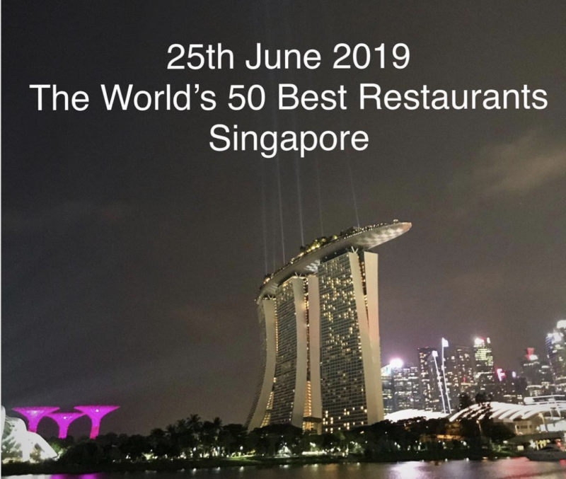 worlds 50 best restaurants singapore
