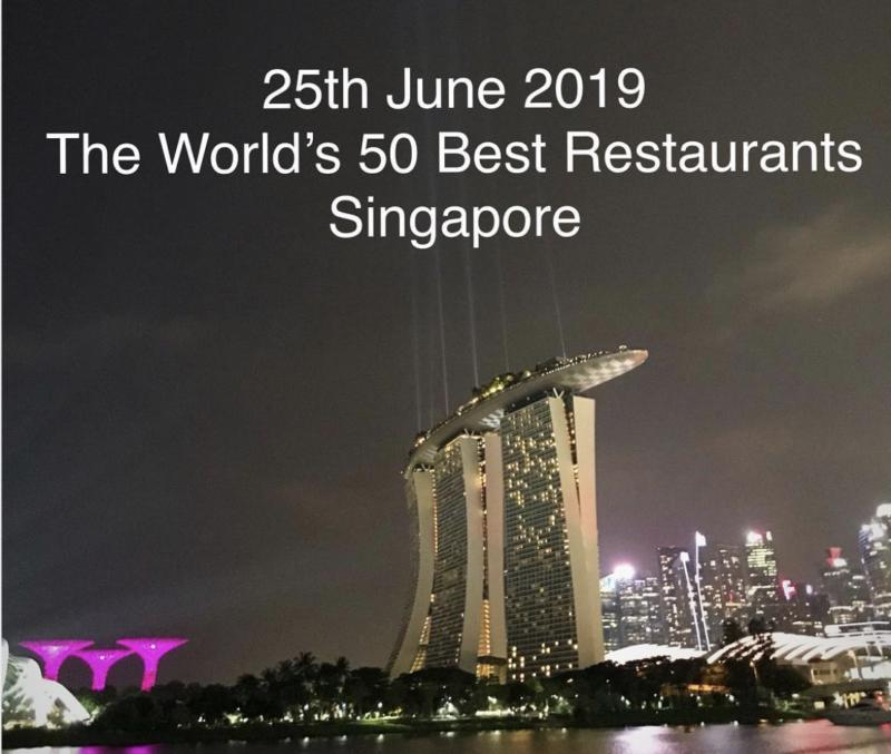 worlds 50 best restaurants singapore