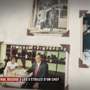 Vidéo – Paul Bocuse un insatiable appétit de vie – il disait » je fait tout ce qu'il me plait «
