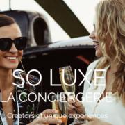 """So Luxe – Installée à Megève, ÉmilieLallement a créé la première  """"Conciergerie d'Expérience"""" – » Nous vendons de l'expérience, pas du marketing. Nousvendons de l'humain, de l'émotion. «"""