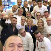So French So Food 17 chef français en Israël – Quand la cuisine rapproche encore plus le peuple français au peuple israélien