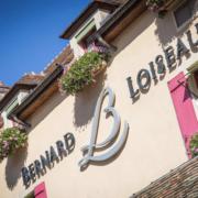 Le restaurant doublement étoilé du Relais Bernard Loiseau devient » La Côte d'or «