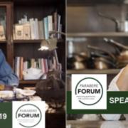 La 5ème édition du Parabere Forum aura lieu les 3 et 4 mars prochains à Oslo en Norvège – plusieurs chefs seront engagées dans les débats
