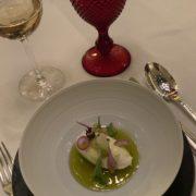 Takashi Kinoshita & Leclerc Briant – L'art de travailler et d'associer les fromages et les champagnes !