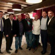 Soirée de lancement du Gault&Millau Grand Est chez Olivier Nasti ! – Jacques Bally – «Les Guides sont des entreprises philanthropiques !»
