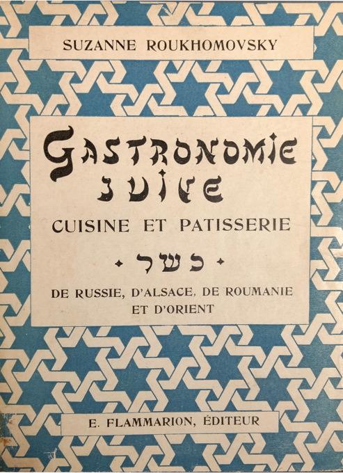 livre gastronomie